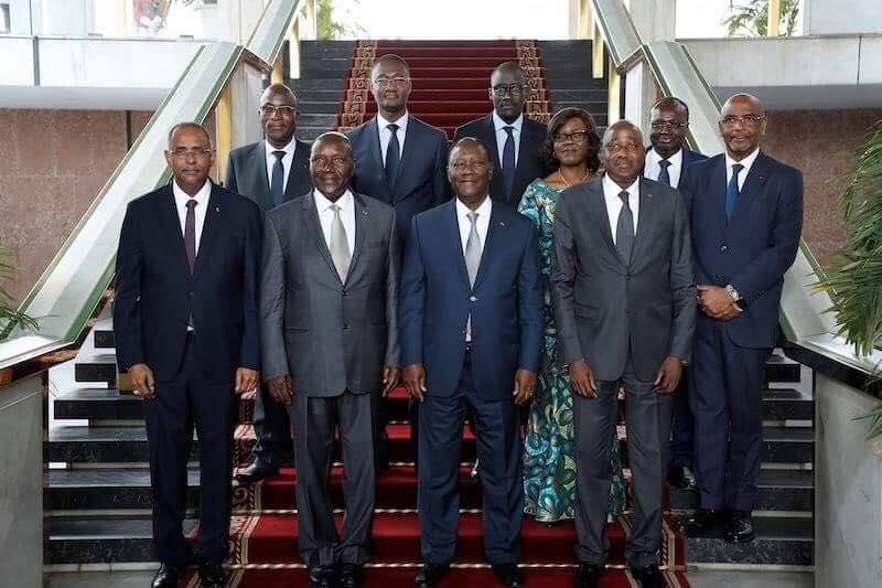 Economie : La Côte d'Ivoire se dote d'un organe d'analyse stratégique