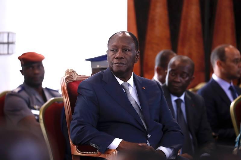 95% des réfugiés ivoiriens sont de retour (Ouattara)